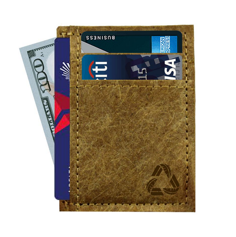 Banana Paper Slim Wallet