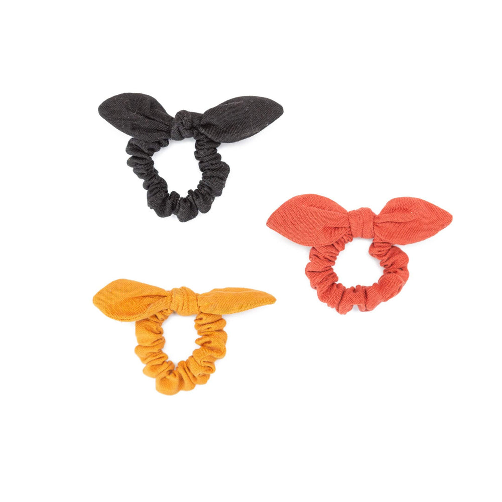 Scrunchies- Pack of 3