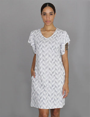 Sparrow Arrow Organic Jersey Dress
