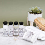 Argan Family Travel Kit