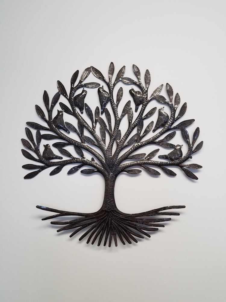 Tree of Life 2SG Metal Art