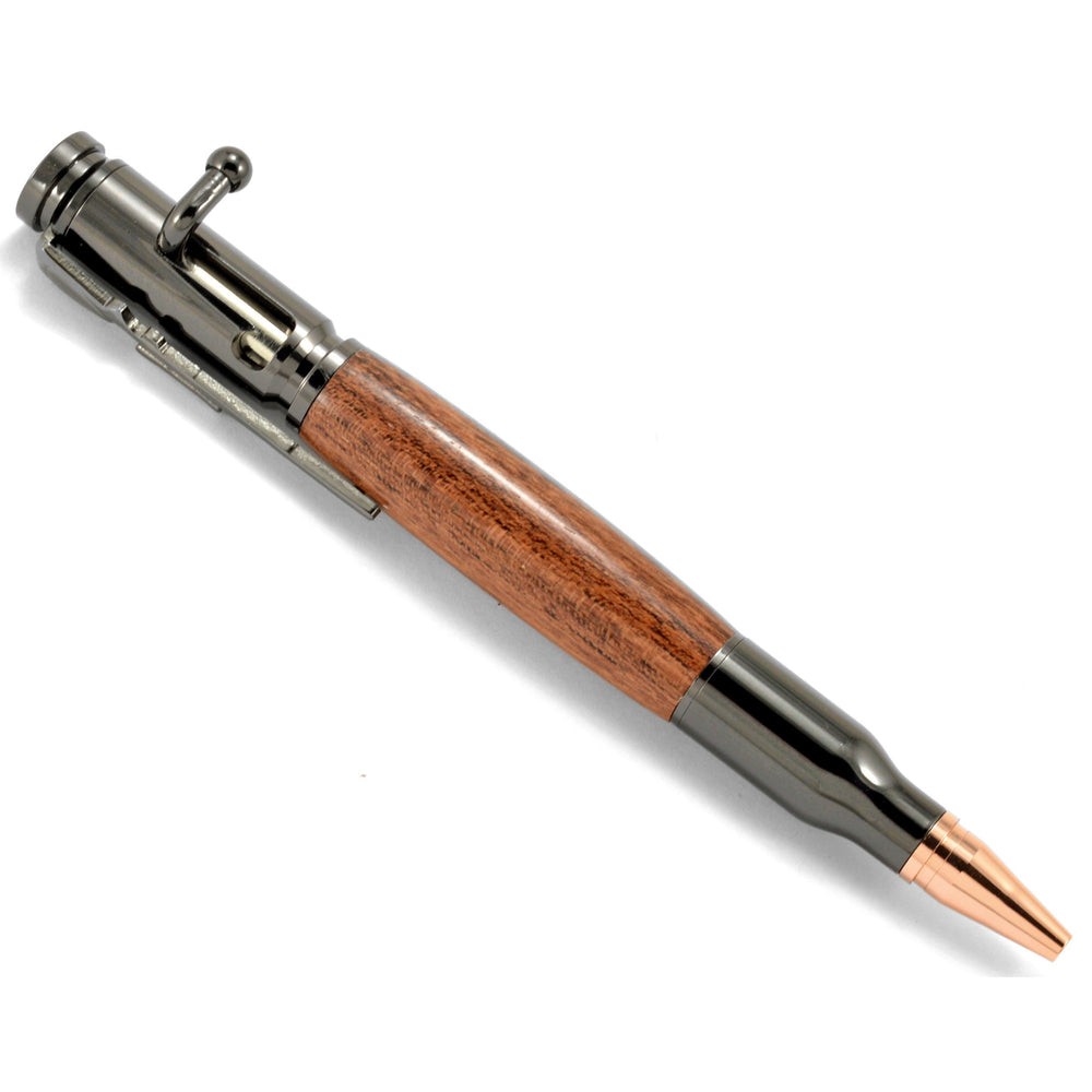 Bolt Action Pen