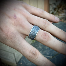 Load image into Gallery viewer, TechBand.6 Sterling Silver