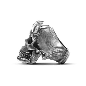 TechSkull.3 Ring
