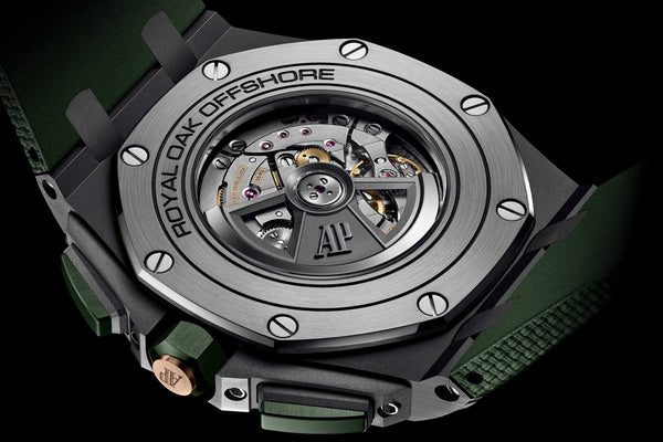 What have Audemars Piguet and Tudor just given us?