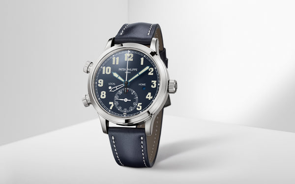 Did Patek Just Release A Pilot's Watch in 2020?