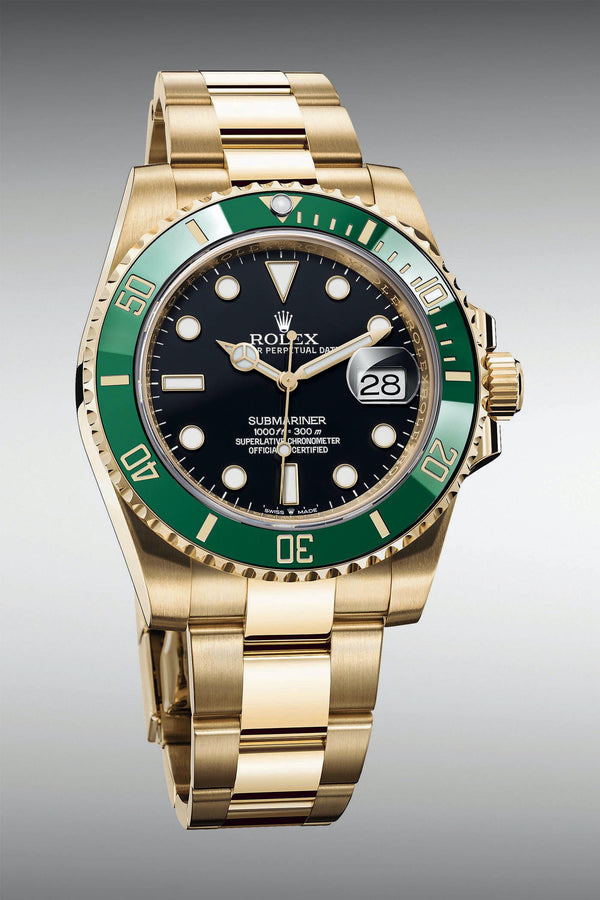 What will the 2020 Rolex novelties look like?