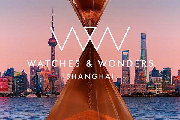 Our Favourite Releases from Watches and Wonders Shanghai 2020