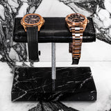 The Watch Stand x Cagau