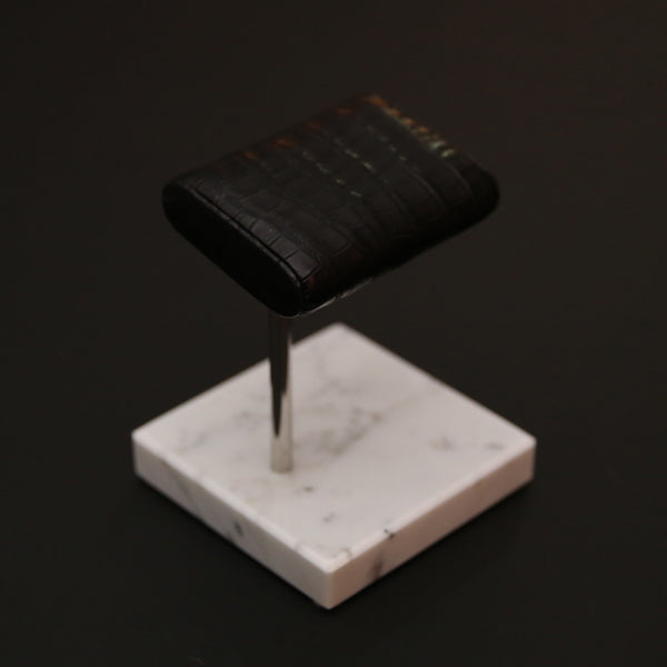The Watch Stand - Silver - Cocodrilo