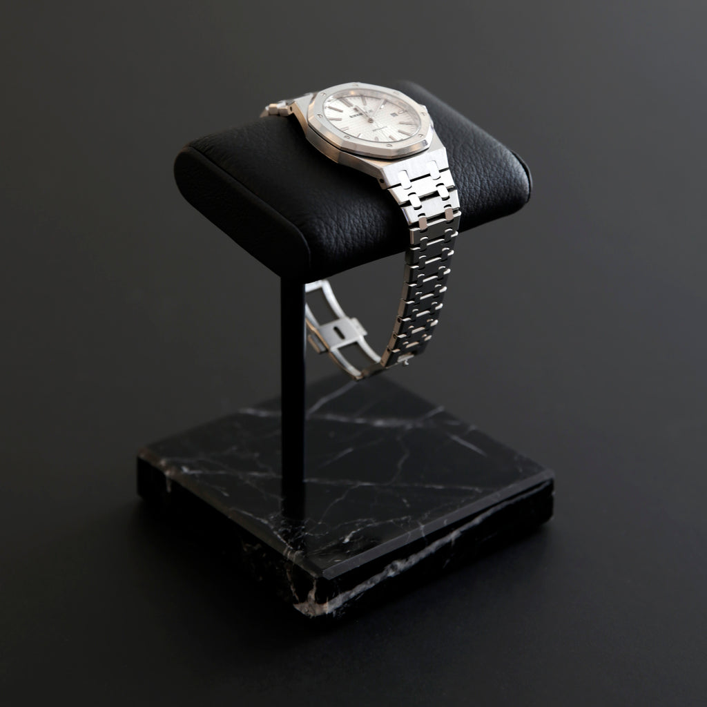 The Watch Stand - Black