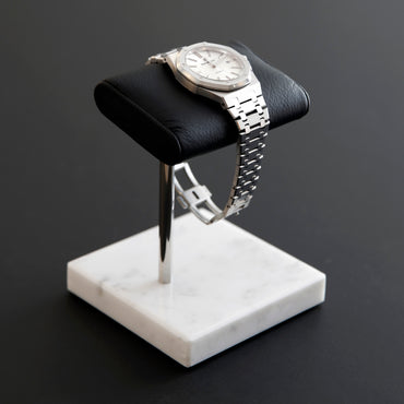 The Watch Stand - Silver
