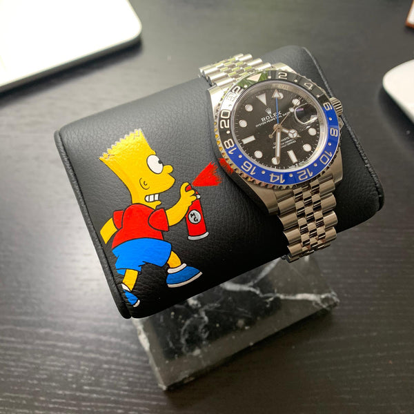 TWS x MG - Bart - The Watch Stand