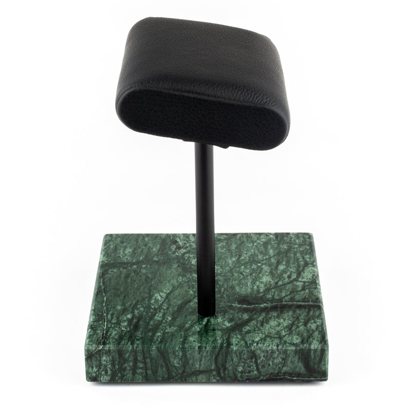 The Watch Stand - Green & Black