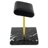 The Watch Stand - Black & Gold