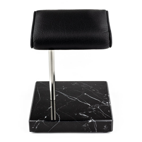 The Watch Stand - Black & Silver