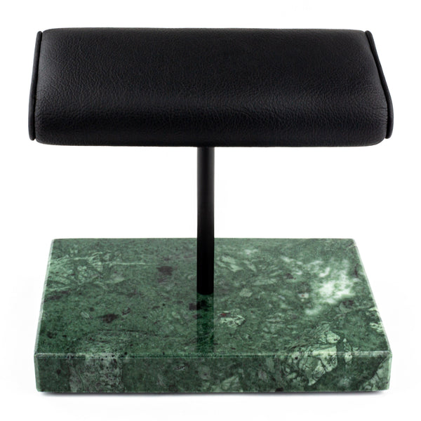 The Watch Stand Duo - Green & Black