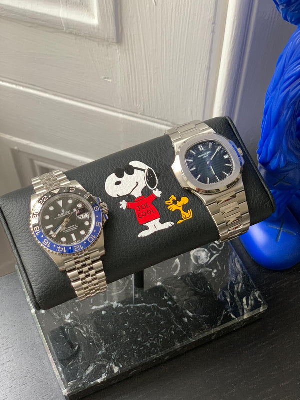 TWS x MG - Snoopy - Duo - The Watch Stand