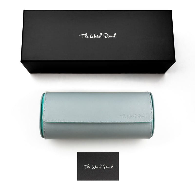 The Watch Roll - Mint 3