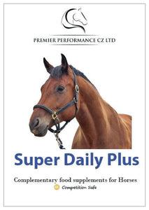 Super Daily Plus