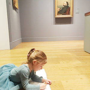 Top 5 Tips for Visiting Museums With Kids!