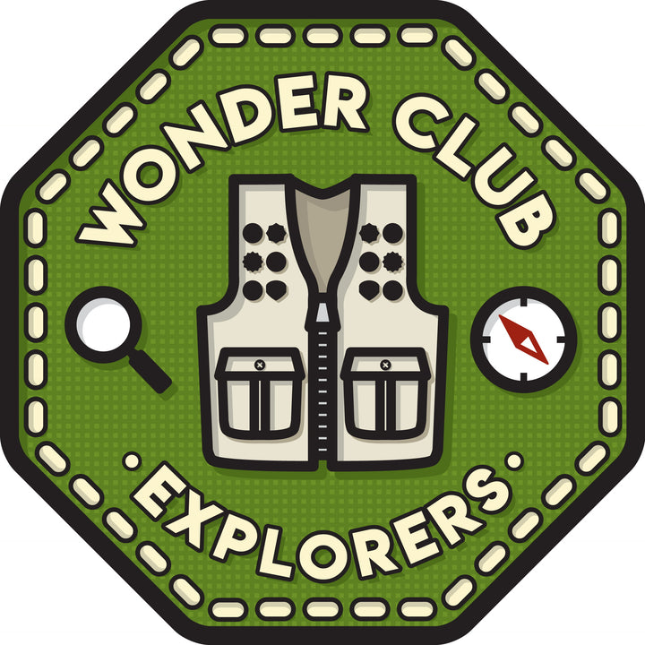 Wonder Club Explorers