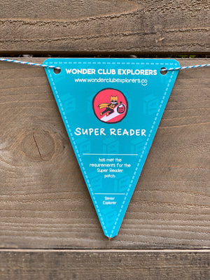 Wonder Club Explorer Kit
