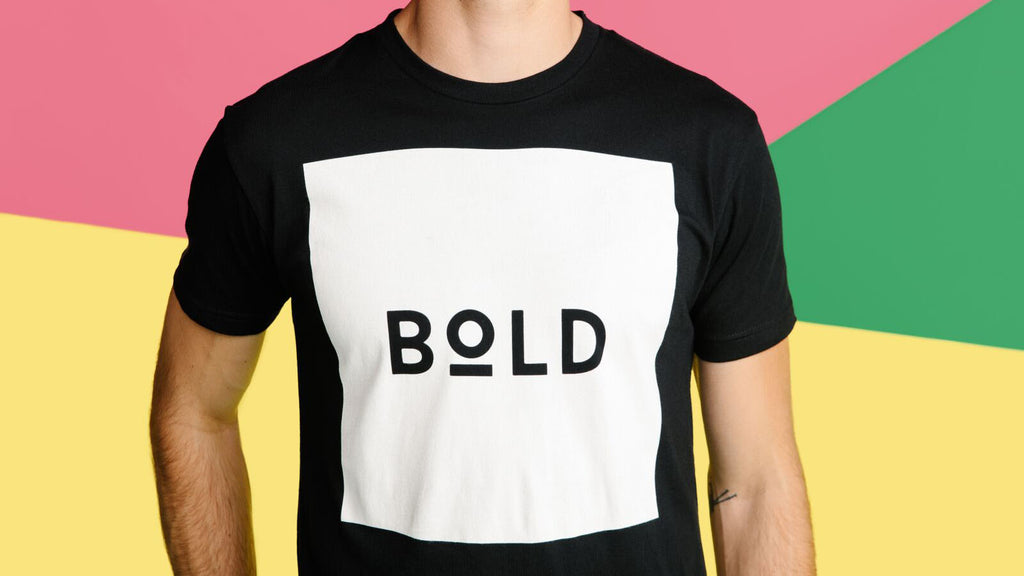 The 5 Fundamentals of Great T-Shirt Design