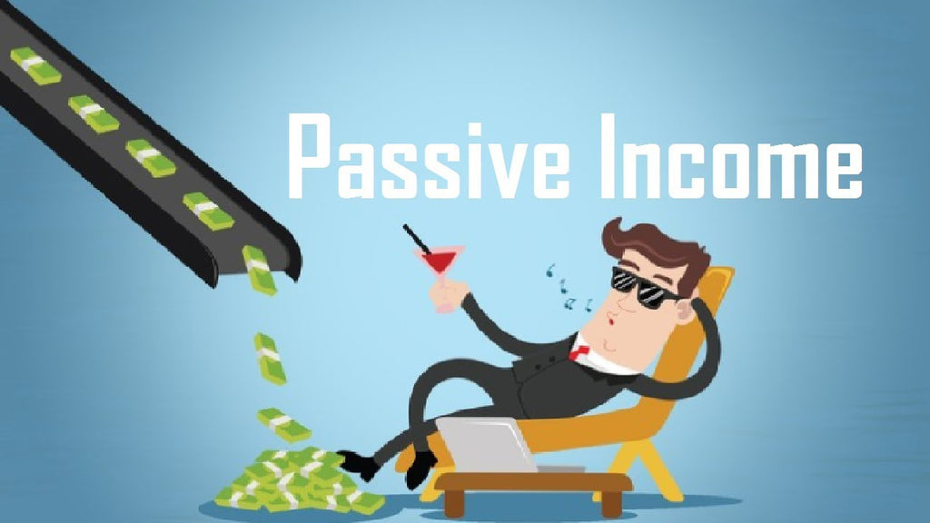 Passive Income Success