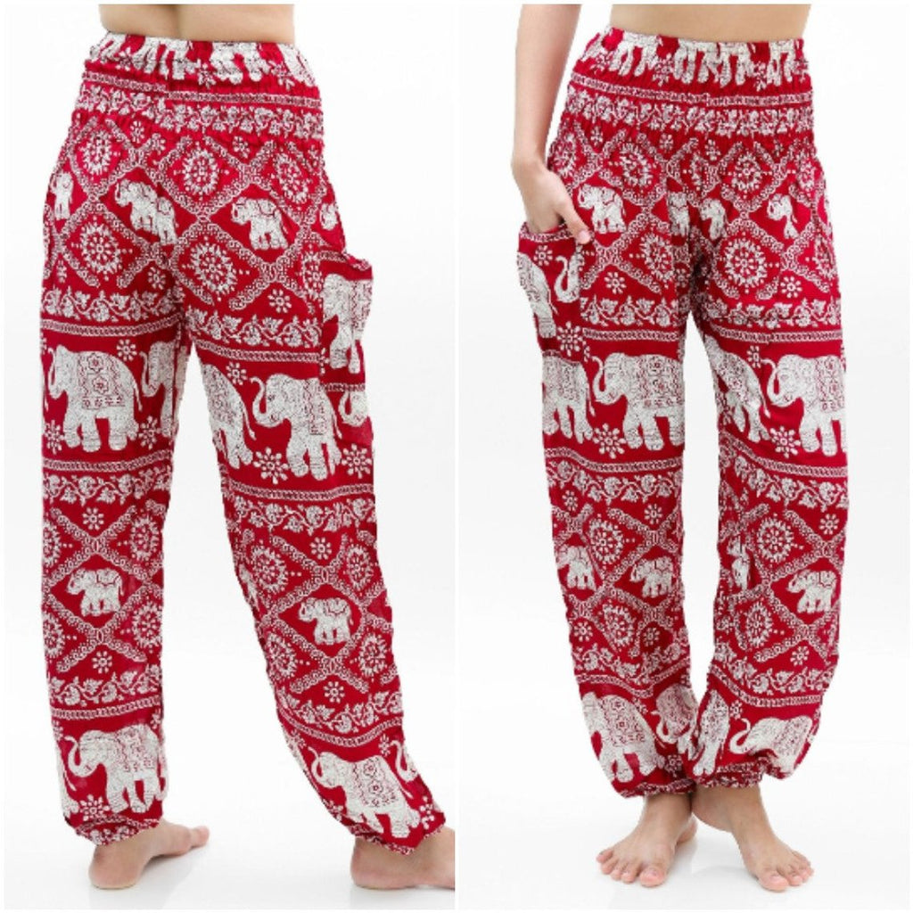 Ziggy Harem Pants