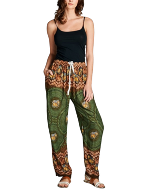 Goliath Harem Pants