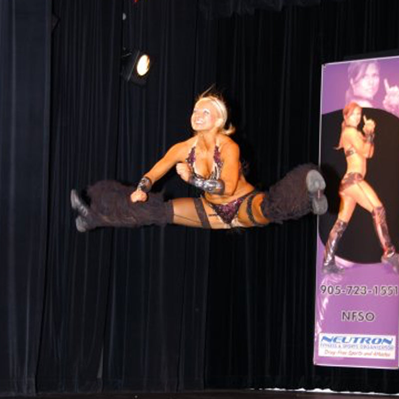 MS Fitness Canada August 2008
