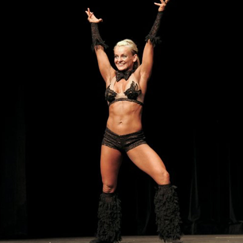 Western Canadian Tested Bodybuilding Championships 2009