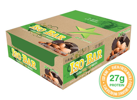 Iso-Bar (Wholesale)