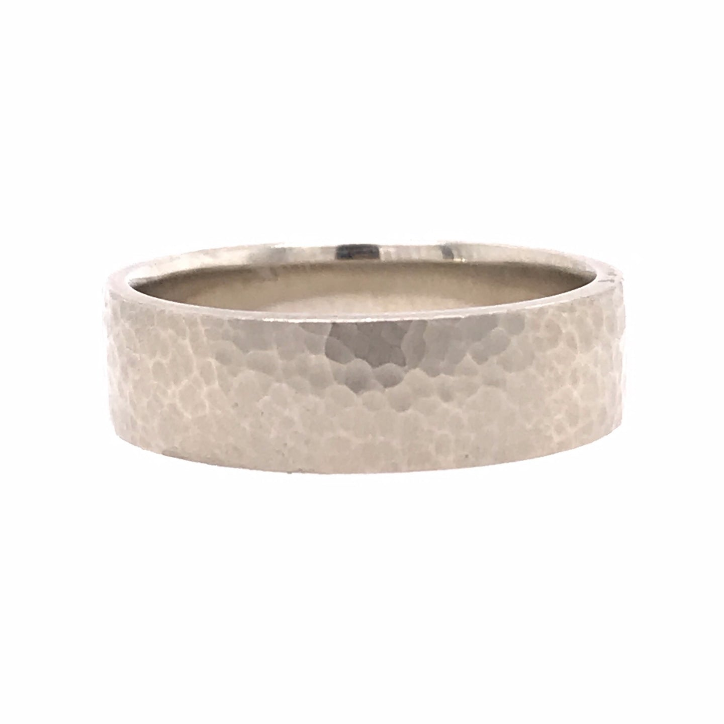 Men's 'Hammered' Band by Anne Sportun