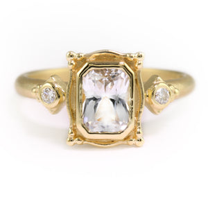 Picture Frame Ring | Art + Soul Gallery