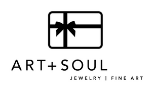 Art + Soul Gallery Gift Card | Art + Soul Gallery