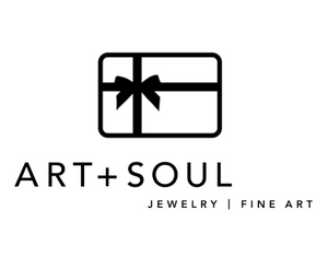 $300 Gift Card | Art + Soul Gallery