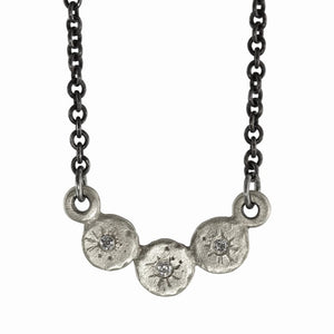 Mini Treasure Coin Bib Necklace | Art + Soul Gallery