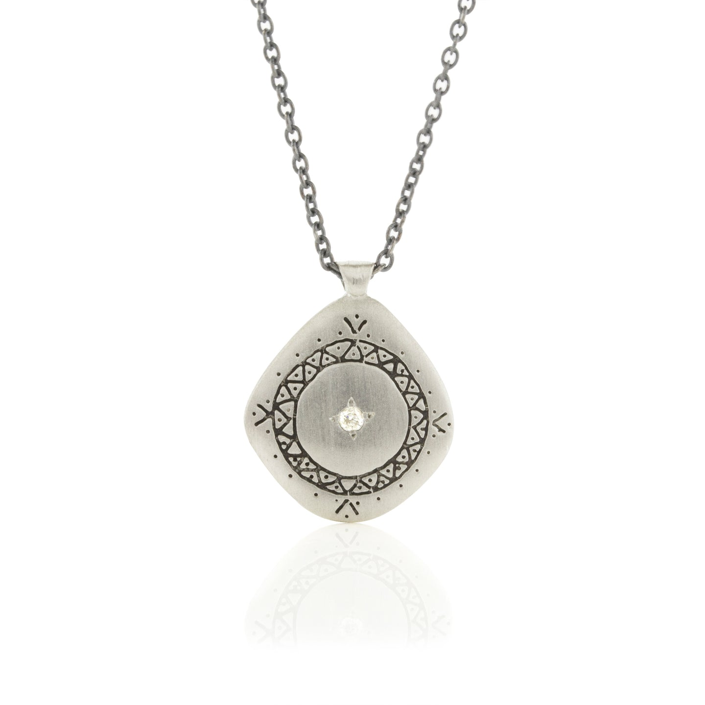 Ring Of Hope Necklace | Art + Soul Gallery