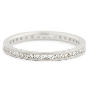 Mini Eternity Band | Art + Soul Gallery