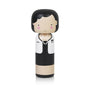 Load image into Gallery viewer, Lucie Kass Kokeshi Dolls