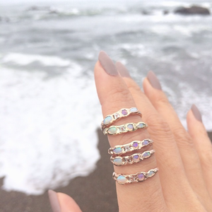 Journey Treasure Mermaid Ring