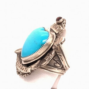 True Strength Ring | Art + Soul Gallery