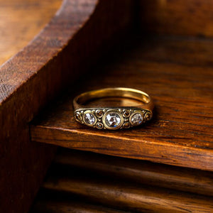 Victorian Ring | Art + Soul Gallery
