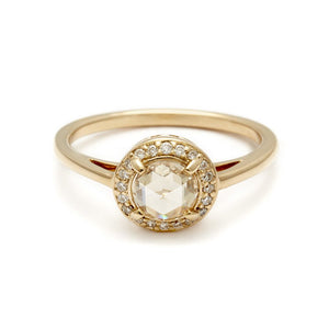 Round Rosette Ring | Art + Soul Gallery