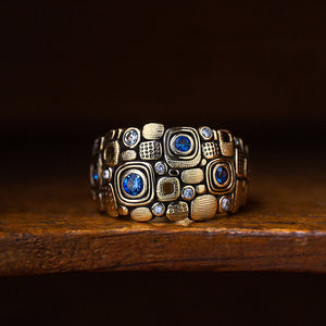 Windows Dome Ring | Art + Soul Gallery