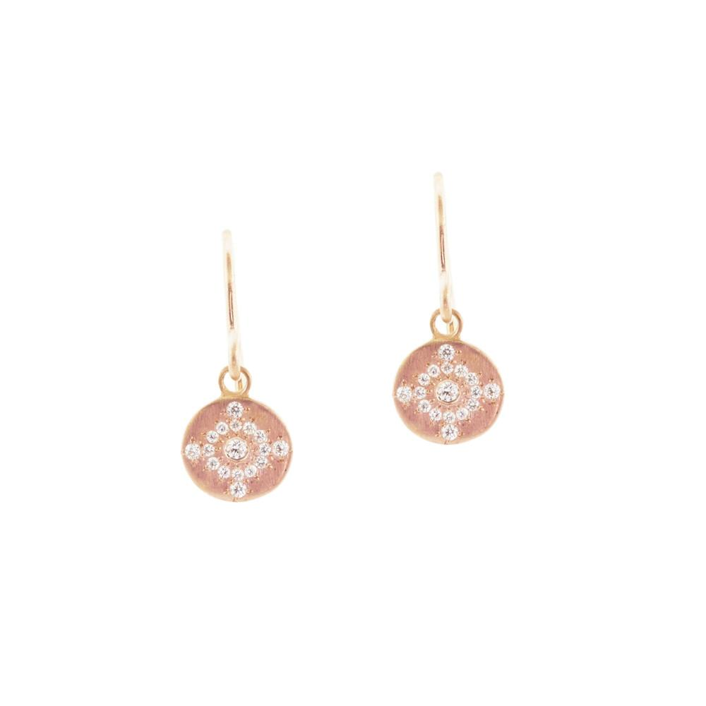 Shimmer Earrings | Art + Soul Gallery