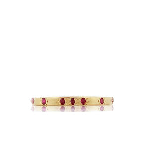 Ruby Thin Band
