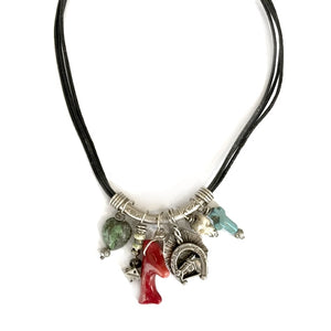 Good Luck Necklace | Art + Soul Gallery
